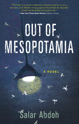 Out of Mesopotamia Cover Image