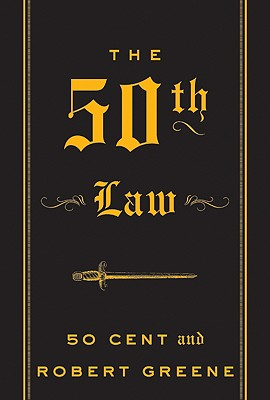 The 50th Law Cover