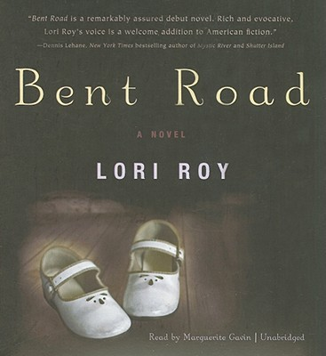 Bent Road Cover Image