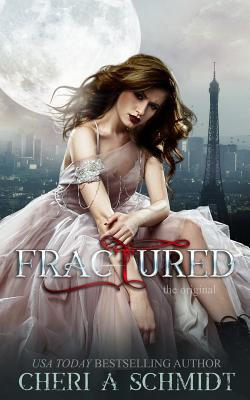 Fractured: The Original Cover Image
