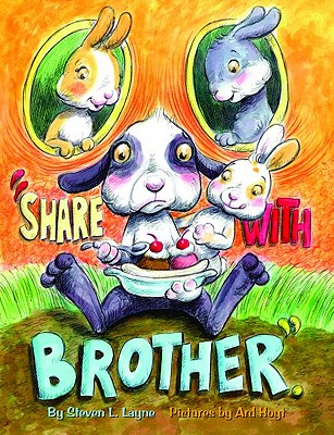 Share with Brother Cover