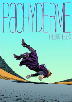 Pachyderme (SelfMadeHero) Cover Image
