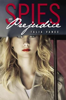 Cover for Spies and Prejudice