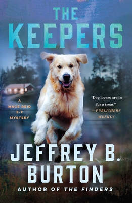 Cover for The Keepers