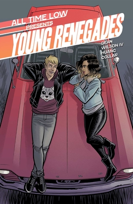 All Time Low Presents: Young Renegades Cover Image