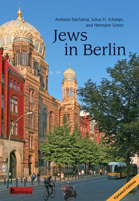 Cover for Jews in Berlin