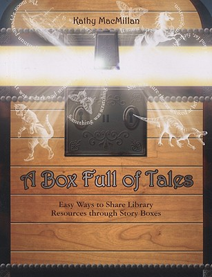 Cover for A Box Full of Tales