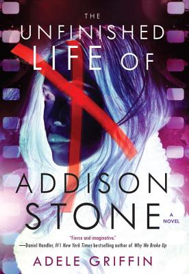 The Unfinished Life of Addison Stone Cover