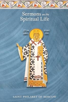 Sermons on the Spiritual Life Cover Image