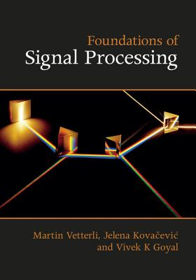 Signal Processing Cover Image
