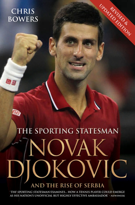 Novak Djokovic: And the Rise of Serbia Cover Image