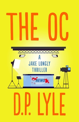 The OC (The Jake Longly Series  #5) Cover Image