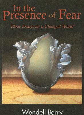 In the Presence of Fear Cover