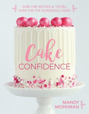 Cake Confidence Cover Image