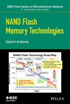 NAND Flash Memory Technologies Cover Image