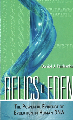 Relics of Eden Cover