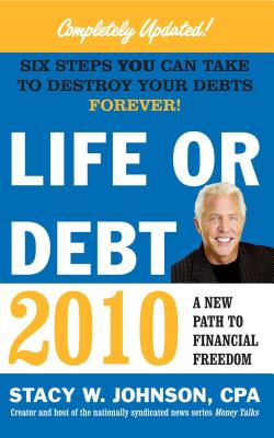 Life or Debt 2010 Cover