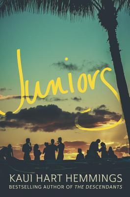 Juniors Cover Image