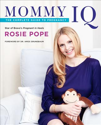 Mommy IQ Cover