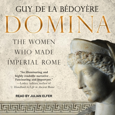 Cover for Domina