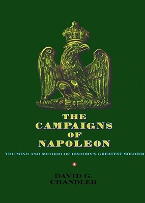 The Campaigns of Napoleon Cover Image