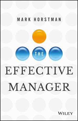 The Effective Manager Cover Image