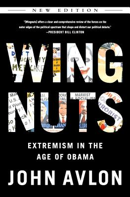 Cover for Wingnuts