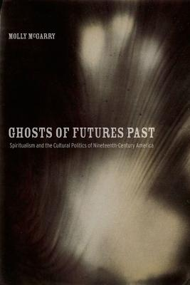 Cover for Ghosts of Futures Past