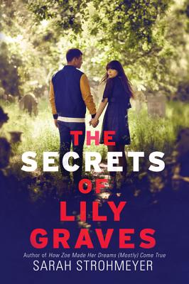 The Secrets of Lily Graves Cover