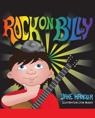 Rock on Billy Cover Image