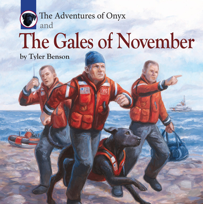 The Adventures of Onyx and The Gales of November Cover Image