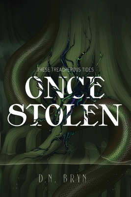 Once Stolen Cover Image