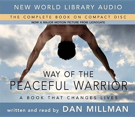 Way of the Peaceful Warrior Cover