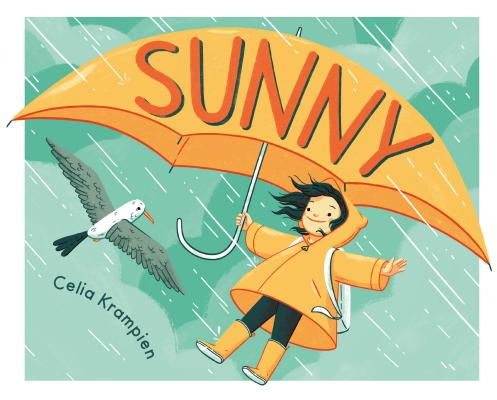 Sunny Cover Image