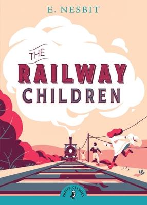 The Railway Children (Puffin Classics) Cover Image