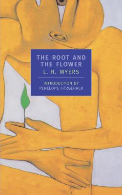The Root and the Flower Cover