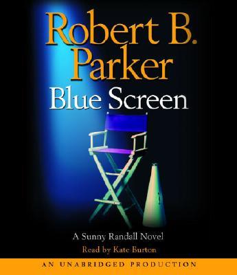 Blue Screen Cover