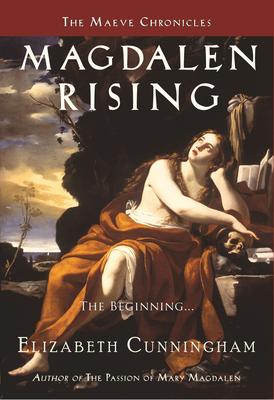 Magdalen Rising Cover