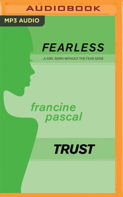 Trust (Fearless #11) Cover Image