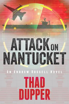 Attack on Nantucket Cover Image