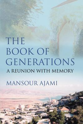 The Book of Generations Cover