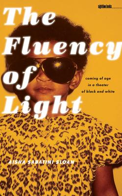 The Fluency of Light Cover