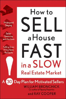 How to Sell a House Fast in a Slow Real Estate Market Cover