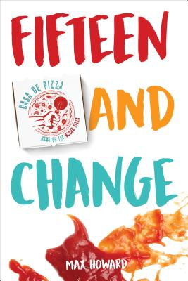 Fifteen and Change Cover Image