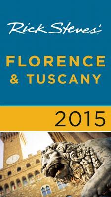 Rick Steves Florence & Tuscany Cover Image