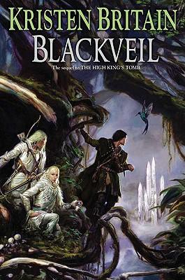 Blackveil Cover