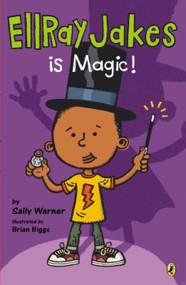 EllRay Jakes Is Magic Cover Image