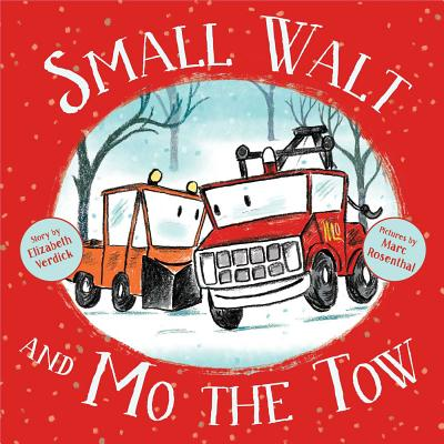 Small Walt and Mo the Tow Cover Image