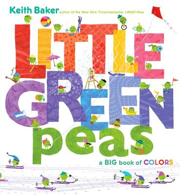 Little Green Peas Cover