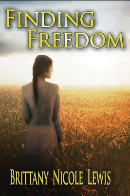 Finding Freedom (Zion #1) Cover Image